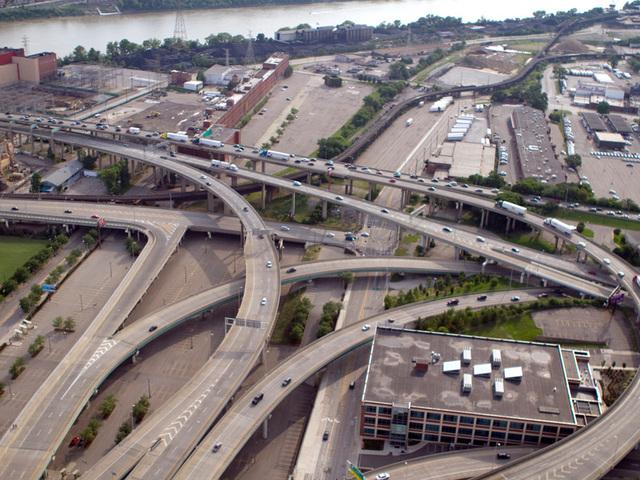 Study: ODOT guilty of 'passive discrimination'