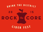 Rock the Core cider fest delayed until Halloween