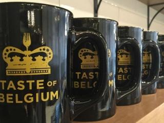Taste of Belgium in OTR closes for renovations