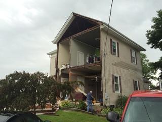 Tri-State storm damage: June 26, 2015