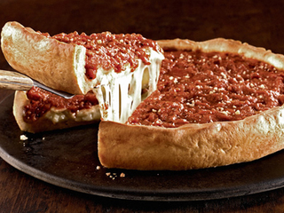 Why Giordano's Pizza chose Columbus before Cincy