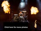 PHOTOS: Fall Out Boy, Wiz Khalifa rock Riverbend