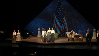 PHOTOS: Cincinnati Opera presents 'Morning star'