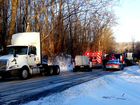 Did faulty trailer hitch cause deadly crash?