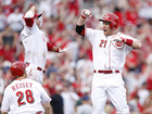 QUIZ: Which Cincinnati Reds player are you?