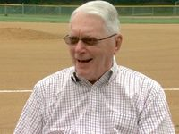 Jim Bunning, HOF pitcher and ex-senator, dies