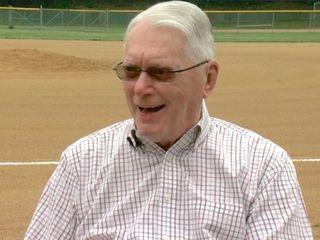 Ex-senator, HOF pitcher Jim Bunning laid to rest