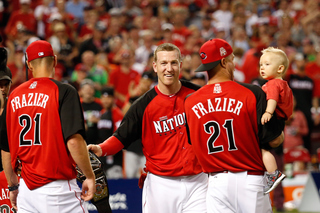 Fifth Mascot: Is there a Home Run Derby jinx?