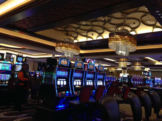 New york new york kasinon sahkopostiosoitteens