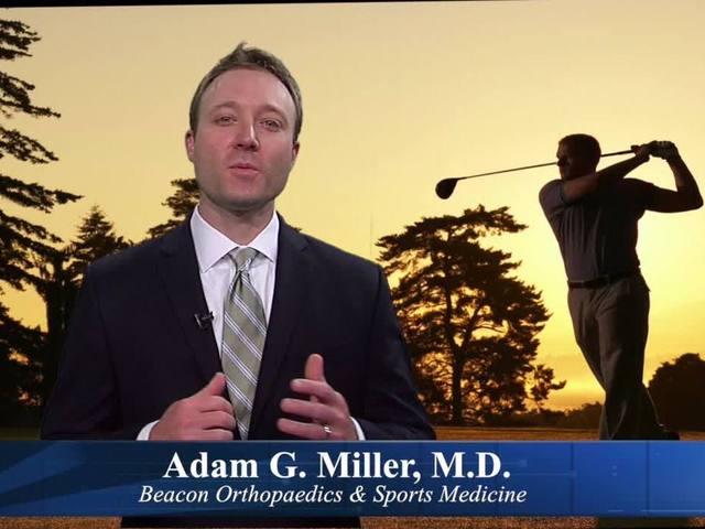Beacons Corner: Miller Golf