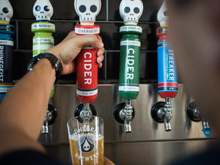 Rhinegeist celebrates ongoing success with party