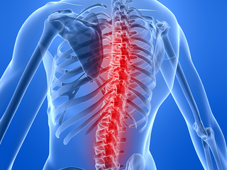 Tips for avoiding back pain