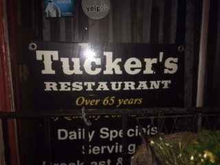 Iconic Over-the-Rhine diner Tucker's reopens