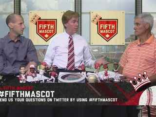 The Fifth Mascot: Who the Reds get for Cueto