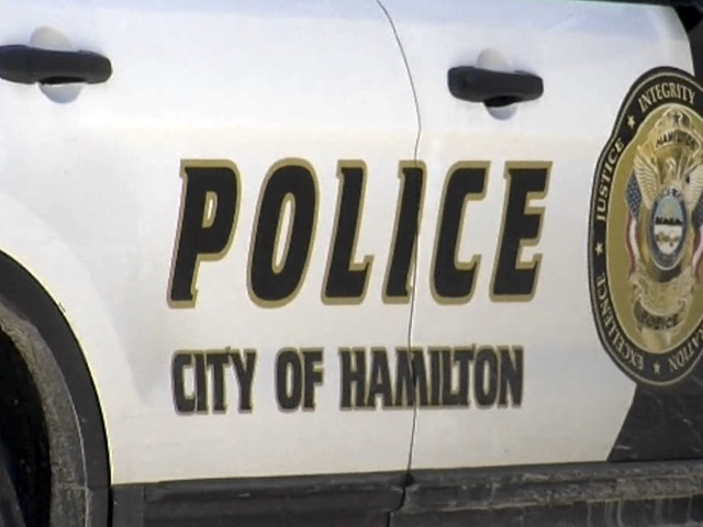 14-year-old girl charged in father's shooting death in Hamilton