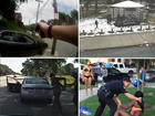WATCH: The videos putting cops in the spotlight