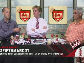 The Fifth Mascot: What is the strategy anyway?