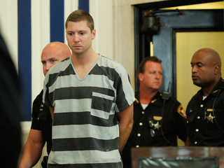 Judge sets murder trial date for former UC cop