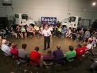 Kasich makes the cut for main GOP debate