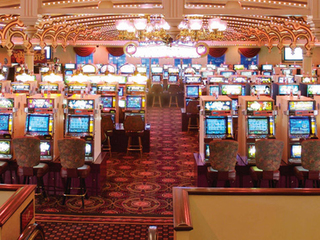 Board to decide on Rabbit Hash casino ferry plan