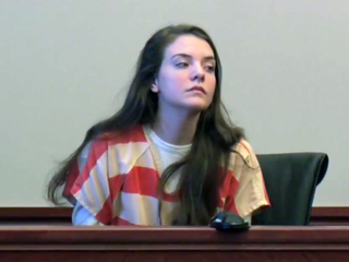 Will a felon get Shayna Hubers a new trial?