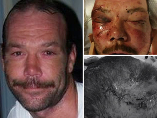 Can you help find out what happened to this man?