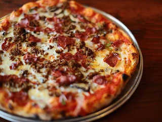 The top 9 pizza shops for National Pizza Day