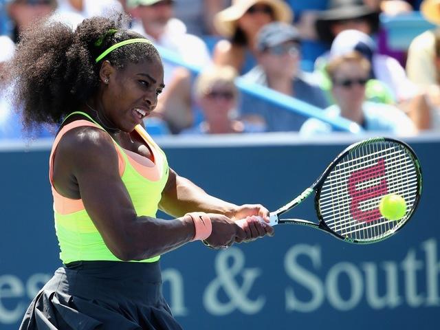 Maria Sharapova And Venus Williams Withdraw From The Western — WTA Cincinnati