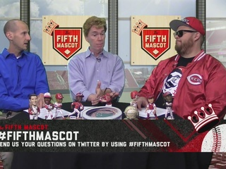 The Fifth Mascot: What do we do with Cozart?
