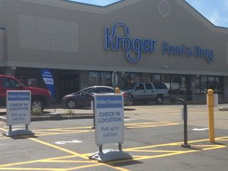 Online ordering expands at Kroger; what's next?