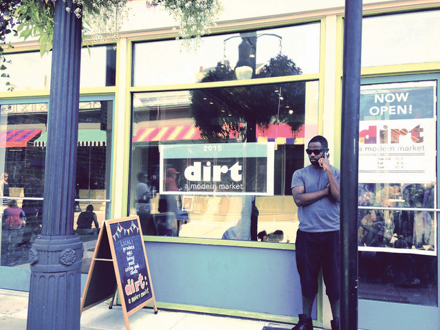 Findlay Market hopes Dirt sprouts more business