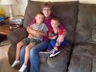 More N.Ky. kids call grandma's house 'home'