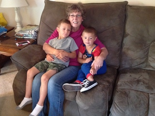 COLUMN: Grandparents Day matters more than ever