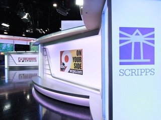 WCPO 9 On Your Side launches 7 p.m. newscast