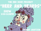 'Beer and Beards' focuses on art craft brew