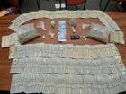 Deputies seize 'smorgasbord' of drugs, $40K cash