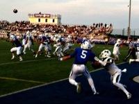 Mason holds off Springboro