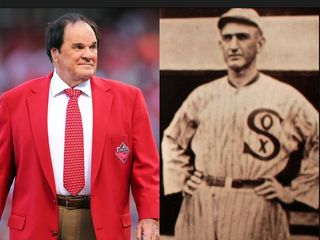 Manfred no to Shoeless Joe mean ditto for Rose?