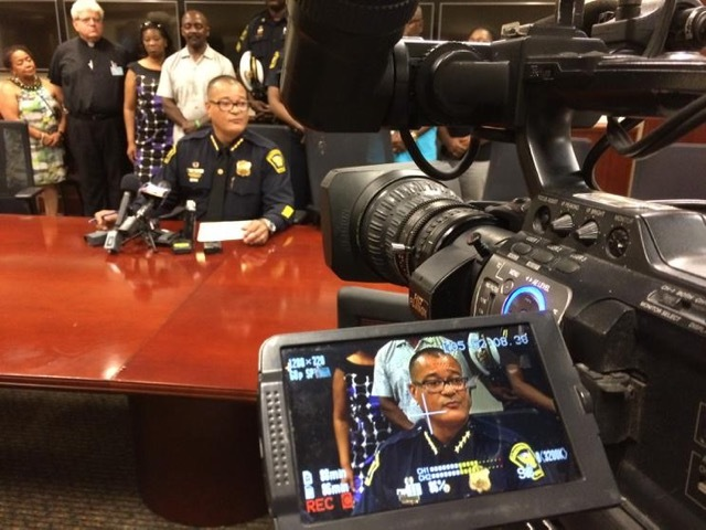 FOP president: Chief may get no-confidence vote