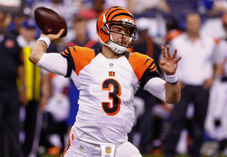 Bengals beat Colts in preseason finale