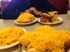 Try the Cincinnati Chili Trail for yourself