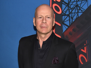 Bruce Willis returning to shoot new movie here