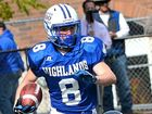 Highlands squeaks by CovCath on Saturday