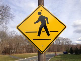 Cincy pedestrians can now report problems online