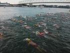 Why dozens will swim across Ohio River on Sunday