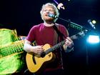 PHOTOS: Ed Sheeran croons to crowds at Riverbend
