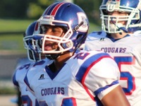 Conner fends off Dixie Heights