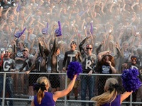 Glen Este football team ready for 'last ride'