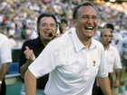 From the Vault: Gerry Faust takes Notre Dame job