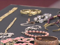 WATCH: Stolen items being returned to owners